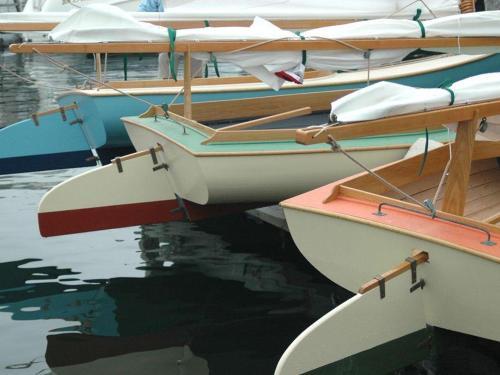 Yacht/Boat | ADMIRAL SIMS B&B, Newport Rhode Island