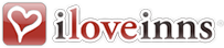 Iloveinns Logo | ADMIRAL SIMS B&B, Newport Rhode Island