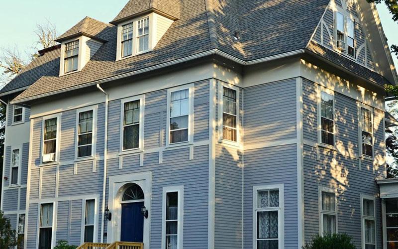 Catherine Street B&B | Admiral Sims House Bed & Breakfast, Newport RI