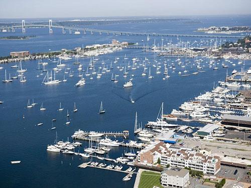 31 Coddington Wharf, Unit#7, Newport | ADMIRAL SIMS B&B, Newport Rhode Island